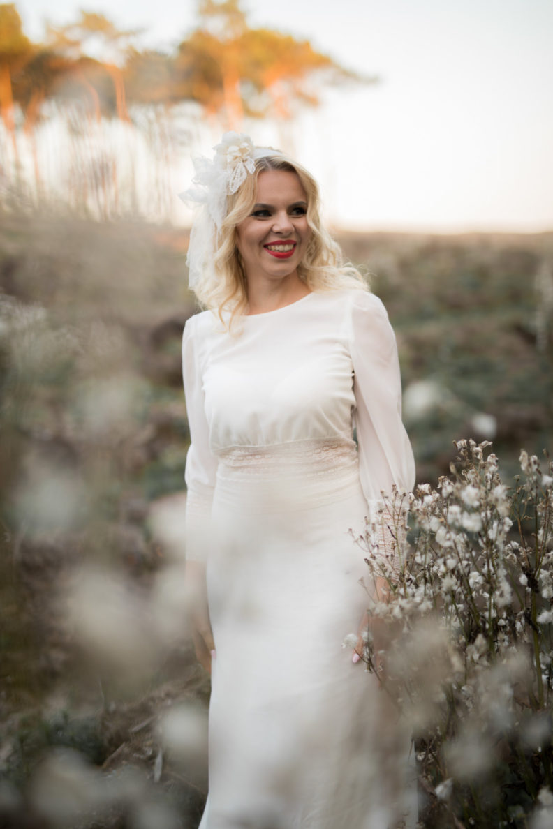 Sesja ślubna plenerowa w okolicy Konina